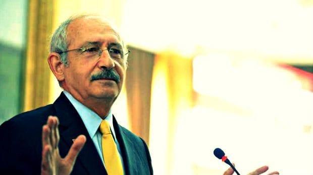 Kılıçdaroğlu'ndan Bahçeli'ye başkanlık tepkisi: İki başbakan var