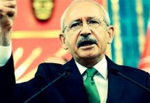 Kılıçdaroğlu: Faizler yüzde 1'i geçemez diye teklif getir destek vereceğim