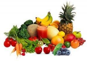 kış meyve ve sebzeleri