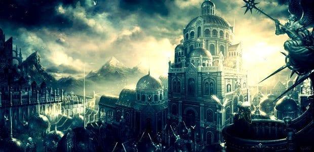kötülükleri krallığı ülkesi