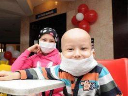 Lösemili Çocuklar Haftası: Karın şişliği ve lenf bezi büyümesine dikkat!