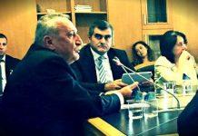 Mehmet Ağar'dan meclis darbe komisyonunda çarpıcı açıklamalar