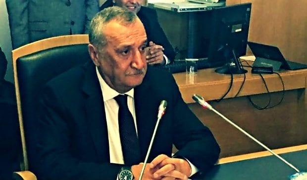 15 Temmuz Darbe Girişimini Araştırma Komisyonunda Eski İçişleri Bakanı Mehmet Ağar da dinlendi.