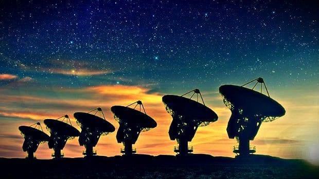 Uzaylıların gönderdiği düşünülen tuhaf mesajlar keşfedildi. Ancak bu iddianın kesinleşmesi için SETI tarafından detaylı tarama yapılacak.