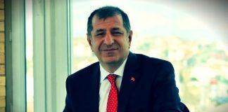MHP'de Meral Akşener'den sonra Ümit Özdağ'a ihraç isteği