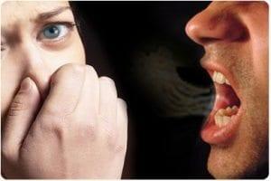 ağız kokusunun nedenleri