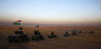BM'den korkutan uyarı: 100 bin Iraklı Musul'dan Türkiye'ye kaçabilir