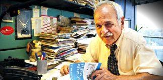 Metin Göktepe'nin manevi babası: Nail Güreli