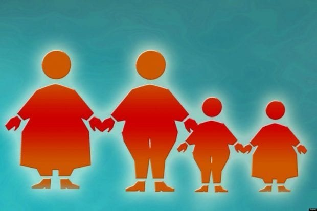 Obez dedenin torunları da obez olur mu? Metabolik hastalıklar kalıtımsal mı?
