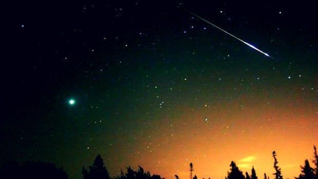 Orionid meteor yağmuru nedir? Ne zaman başlıyor?