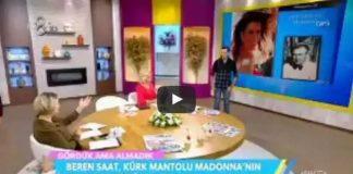 sabahattin ali kürk mantolu madonna tv8 aramızda kalsın video