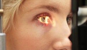 şeker hastalığı gözlere zararlı