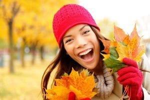 Sonbahar depresyonunu yenmenin 11 yolu