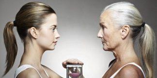 süper yaşlanma