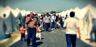 Suriyeli mültecilere her ay kişi başı 100 TL para yardımı