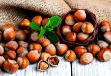 Türk fındığı İtalya'da en tehlikeli gıdalar listesinde ilk sırada!