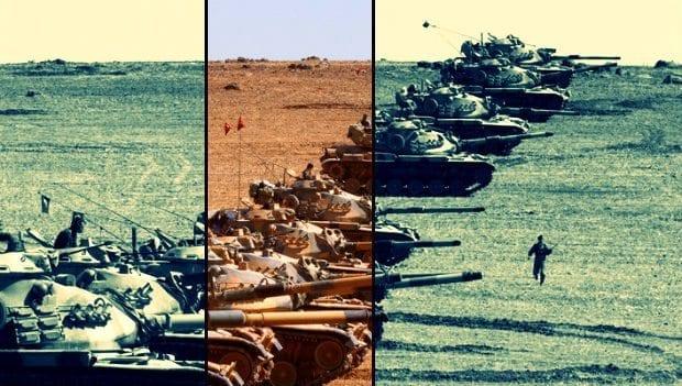 Türkiye, Irak ordusuna Başika kapılarını açar mı?