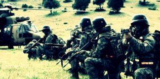 Türkiye'nin Musul'a kara operasyonunun sinyallerini verdi