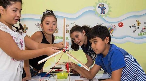 Türkiye, OECD'nin yıllık eğitim endeksinde sondan dördüncü