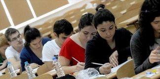 Türkiye OECD eğitim endeksinde sondan dördüncü