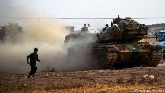 ABD'li yetkiliden açıklama: Türkiye ve Irak'ın çatışmasından korkuyoruz
