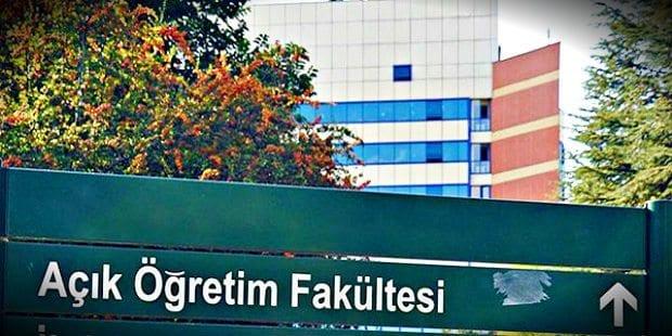Türkiye'de açıköğretim ve uzaktan eğitim ile üniversite okumak
