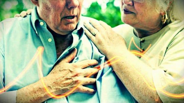 Avrupa ülkelerine göre Türkiye'de kalp krizi erkek ve kadınlarda 10 yıl daha erken ortaya çıkıyor. Sağlıklı kalmanın şifresi bu rakamlarda gizli!