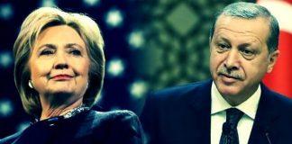 Wikileaks sızdırdı: Clinton'ın maillerinde Erdoğan için şok sözler