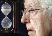 Yaşlılık bir hastalık değil! Yaşlanmaktan korkmayın!