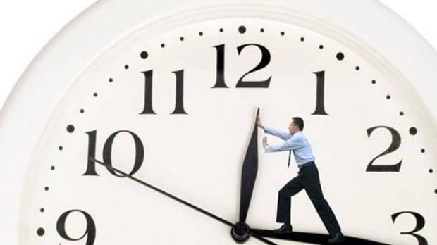 Yaz saati uygulamasında cihaz güncellemeleri nasıl olacak?