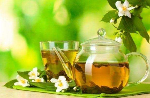 Yeşil çay içeriğindeki teanin etkisi nedir? Faydaları neler?