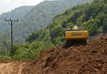 TEMA Vakfı: Yeşil Yol tehdidi geri geldi
