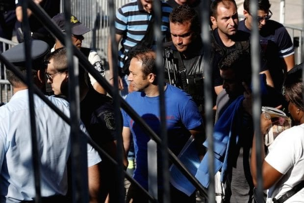 OHAL 3 ay uzatıldı, Dört partinin katılımıyla KHK komisyonu kurulacak