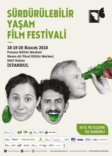 Sürdürülebilir Yaşam Film Festivali İstanbul