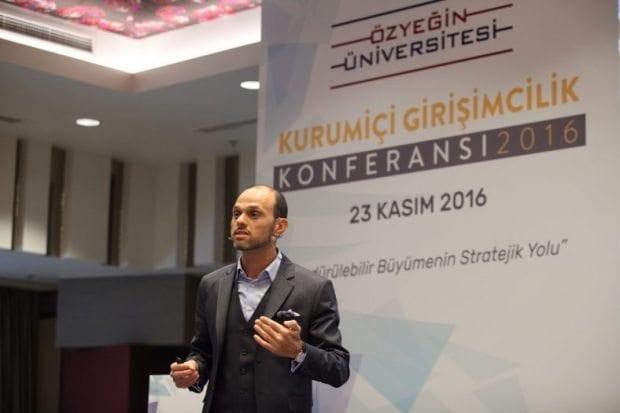 Türkiye'de girişimciliğin geleceği ne olacak?