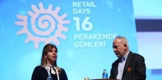 Perakende Günleri 2016: Yeni pazarlar, kavramlar ve farklılaşma