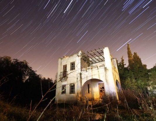 Kayan yıldızı fotoğraflamak imkansız değil!