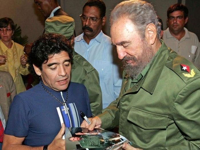 Küba'nın sporcu yetiştirme sistemi Türkiye için iyi bir örnek olabilir