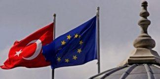 Trexit Beyannamesi: Avrupa, biz artık yokuz!
