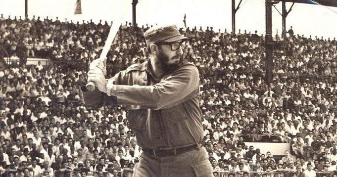 Fidel Castro kimine göre diktatör, kimine göre bağımsızlık mücadelesinin gururlu simgesi. Küba'nın ölümsüz lideri, spor sever biriydi.