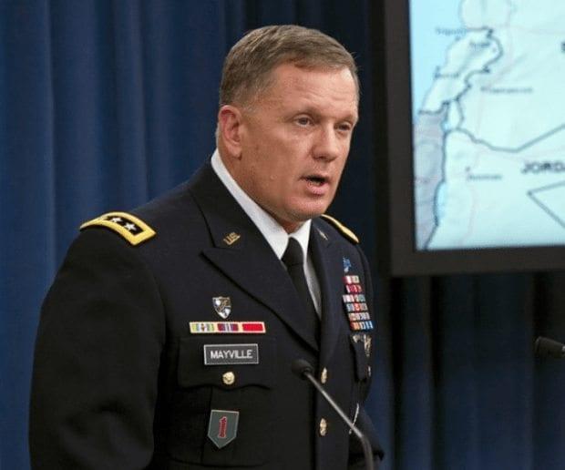 ABD: Haşdi Şabi, ABD ordusu tarafından desteklemeyecek