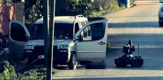 Adana'da 2. bombalı araç sürücüsü vuruldu