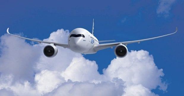 366 ila 440 yolcu kapasitesi ile 14 bin km menzil