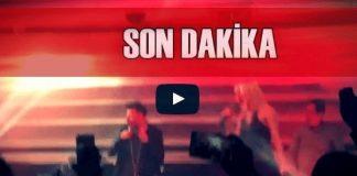 Video: Aleyna Tilki konseri bombalı saldırı görüntüleri