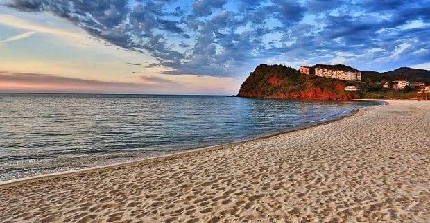 amasra bartın karadeniz kumsal plaj sahil