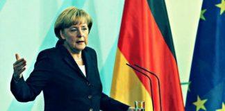 Angela Merkel'den HDP açıklaması