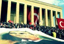 Anıtkabir'deki Ordu Millet Elele etkinliği iptal edildi