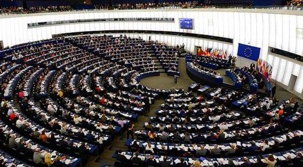 Avrupa Birliği ile Türkiye arasında müzakereleri dondurma kararı