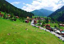 Ayder Yaylası'nda TOKİ tarafından kentsel dönüşüm projesi uygulanacak. Ayrıca Türkiye'nin en büyük kayak merkezi yapılacak.