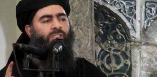Bağdadi'den IŞİD'e çağrı: 'Türkiye'yi işgal edin'